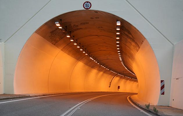 tunnelgest